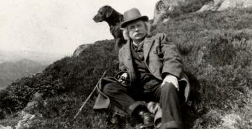 Le généreux Grieg au chevet de Brahms
