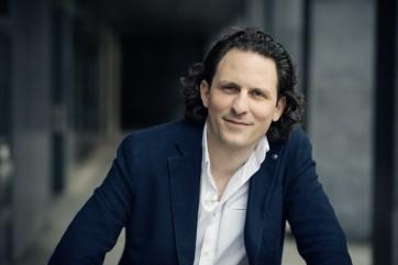 Alexandre Bloch, chef d'orchestre