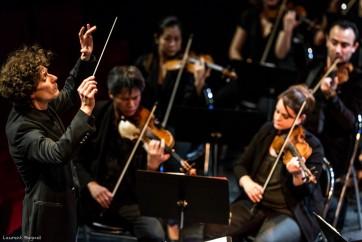 Nicolas Krauze (c) Laurent Bugnet