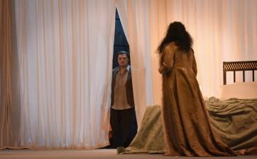 La Dalila d'Anita Rachvelishvili triomphe à Bastille