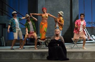 Il y a 100 ans, la création d'Ariane à Naxos de Richard Strauss