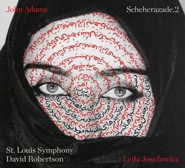 Scheherazade.2, œuvre-monde de John Adams