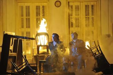 Vincenzo BelliniNORMAInszenierung Moshe Leiser,Patrice Caurier