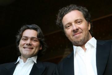 Chants romantiques avec Christian Gerhaher et Gerold Huber