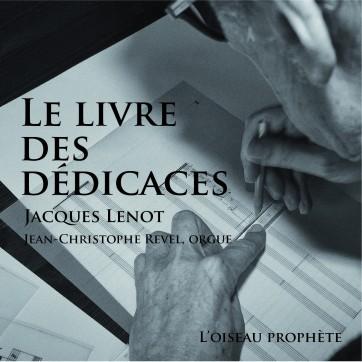 Livret CD JL