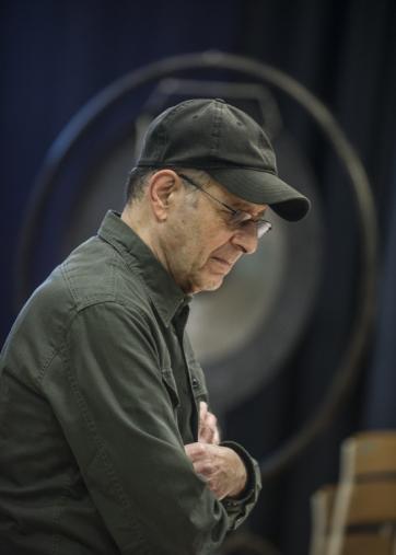 Les dernières œuvres de Steve Reich par l'Ensemble Modern et Brad Lubman