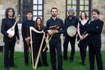 Les Musiciens de Saint Julien