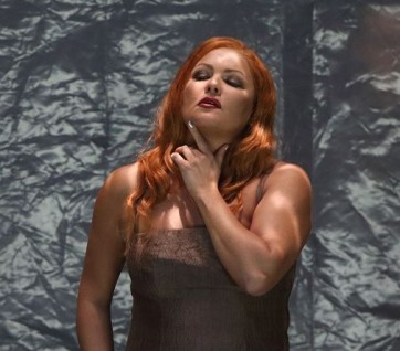 Anna Netrebko retrouve le Macbeth controversé de Martin Kušej