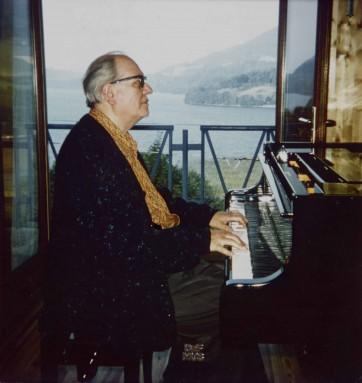 La BnF fait redécouvrir Olivier Messiaen