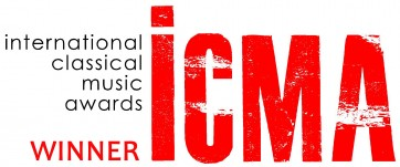 ICMA - Official Logo WINNER