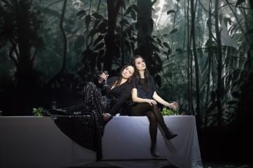 Le songe d'une nuit d'hiver : The Fairy Queen à Vienne