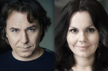 Roberto Alagna et Aleksandra Kurzak à la croisée des chemins