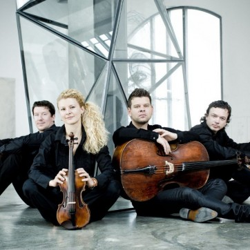 pavel hass quartet