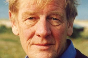 Per Nørgård figure majeure de la musique contemporaine danoise Auteur : Jean-Luc Caron