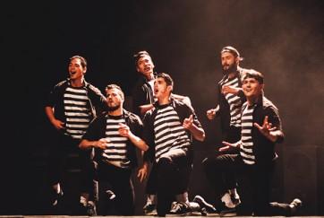 Du Baroque au rock au festival Suresnes cités danse
