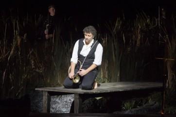 L'humanité errante de Lohengrin bouleverse l'Opéra Bastille
