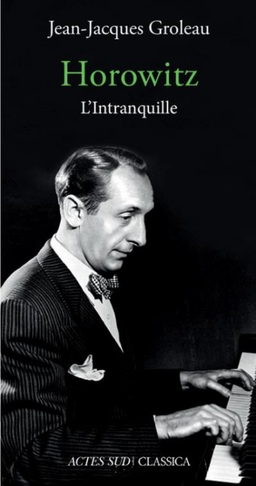 Une biographie captivante de Vladimir Horowitz