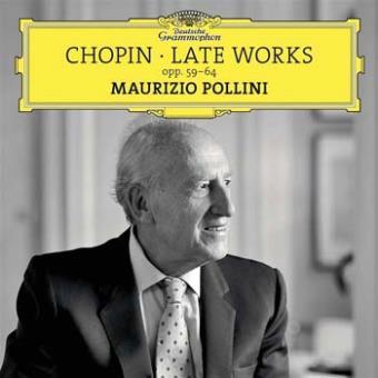 Chopin Pollini