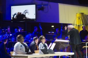 Le Grand Macabre à Berlin : Ligeti, un génie célébré par Rattle