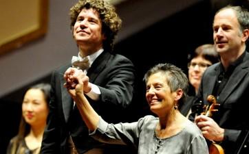 Maria João Pires irrésistible dans Mozart