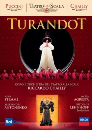 turandot chailly