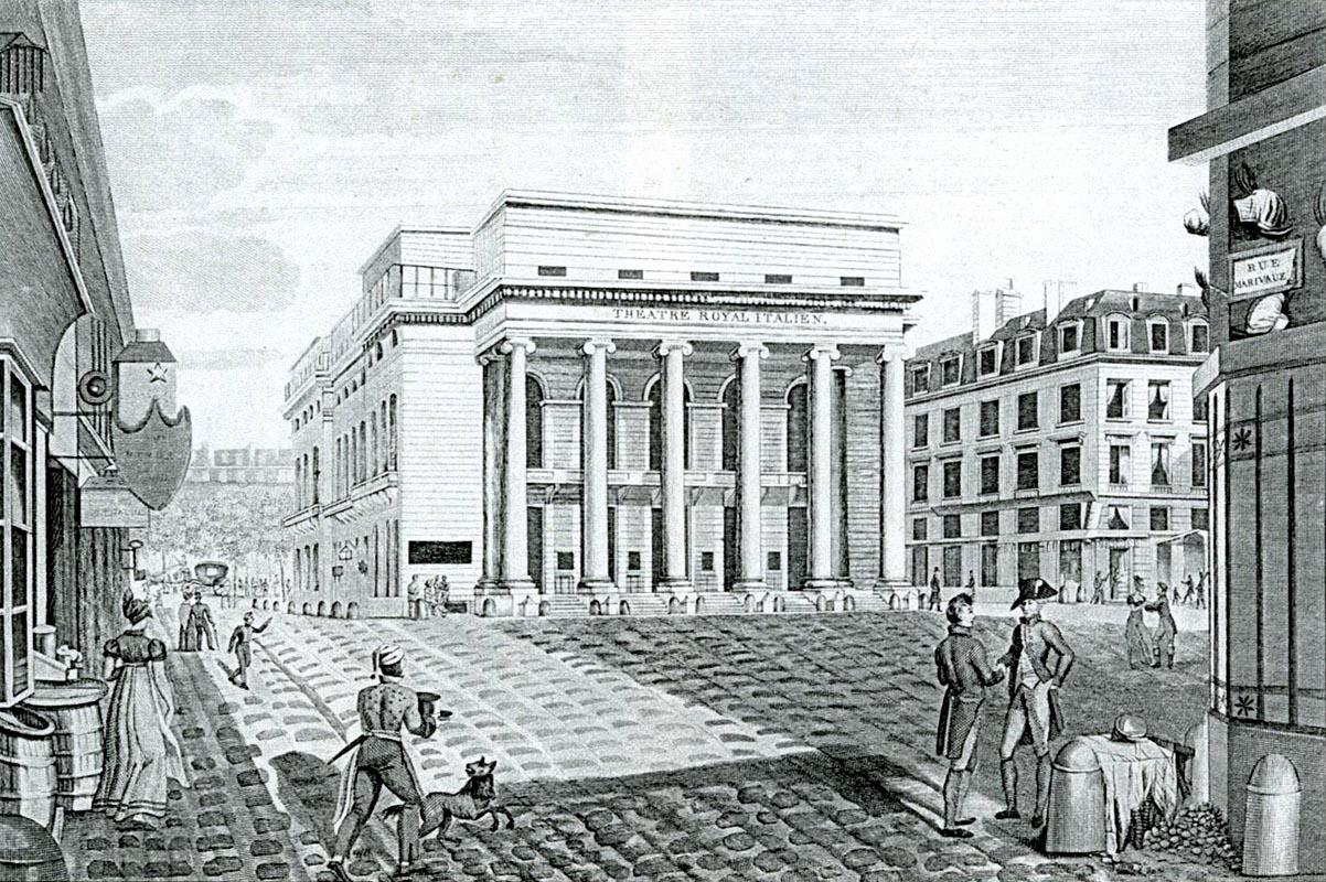 2. Salle Favart
