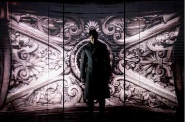 Trompe-La-Mort, création de l'Opéra de Paris - Auteur : Vincent Guillemin