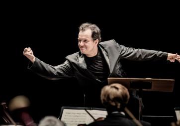 Le Philharmonique de Vienne retrouve tout son lustre avec Andris Nelsons
