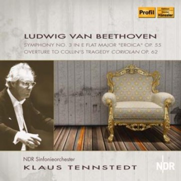 Beethoven 3 Tennstedt