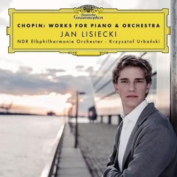 Chopin Lisieicki DG