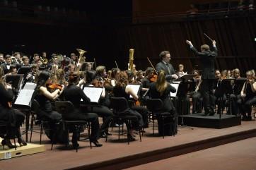 Gustav Mahler Jugendorchester, Christian Gerhaher, Daniel Harding