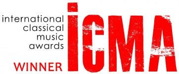 ICMA - Official Logo WINNER