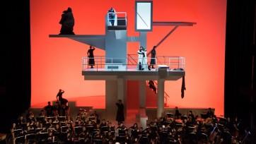 L'Opéra de Lyon a de la mémoire : Elektra