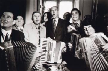 Dossier Musique et Danse sous la Ve République : L'élection de Valéry Giscard d'Estaing en 1974, c'est aussi…