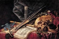 PATHOLOGIES ET MORT DE MUSICIENS - Auteur : Jean-Luc Caron