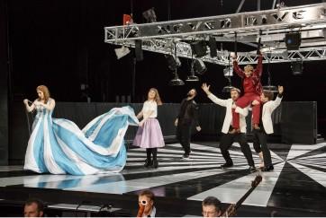 Ariodante ou le charme haendelien à l'Opéra de Stuttgart