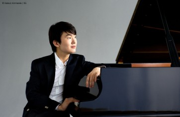 Seong-Jin Cho, pianiste du monde flottant