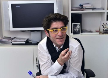 Alain Mercier, l'audacieux directeur de l'Opéra de Limoges