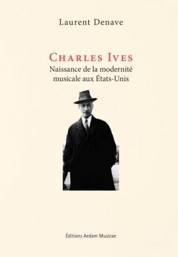 Charles-Ives aedam
