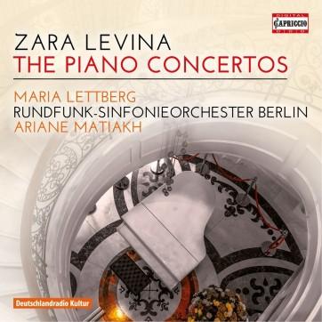 Concerto Zara Levina