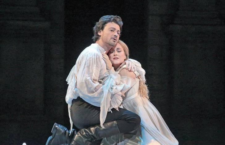 Ken Howard Metropolitan Opera