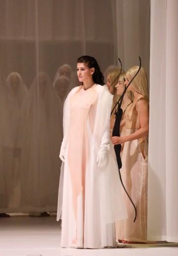 Tannhäuser à Munich : Wagner par Petrenko, Dieu par Castellucci