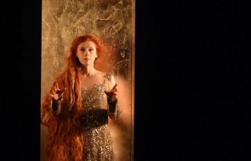 Patricia Petibon, muse klimtienne dans un ténébreux Pelléas et Mélisande