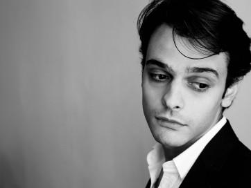 Philippe Estèphe, baryton nouvelle génération