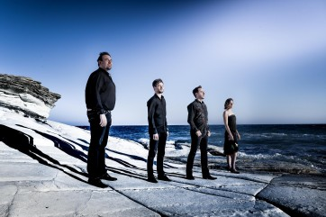 La Seine musicale, paquebot musical russe pour le week-end