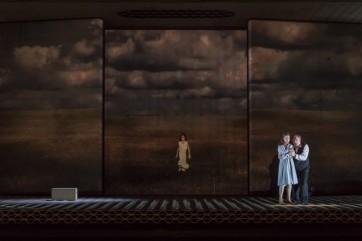 Rigoletto Claus Guth