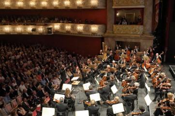 A Munich, Kirill Petrenko et le drame mahlérien