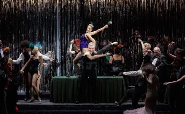 La résurrection du Timbre d'Argent à l'Opéra-Comique