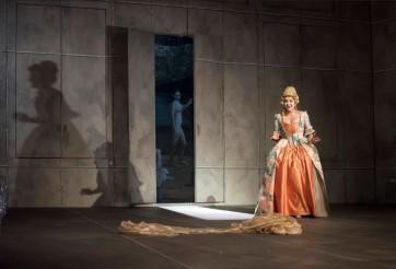 Les faux-semblants d'Arsilda de Vivaldi font merveille au Théâtre de Caen