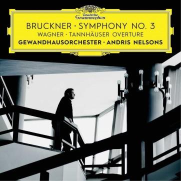 Bruckner nelsons